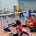 Reprezentacije BiH u sjedećoj odbojci pobijedila Hrvatsku