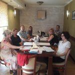 Održan sastanak Koordinacionog tijela za prevenciju i borbu protiv nasilja u porodici