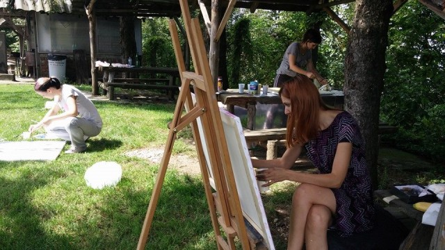 slikari