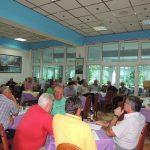 """Udruženje """"Šljiva"""" Srebrenik- razgovori o plasmanu izuzetno bogatog  uroda šljive"""