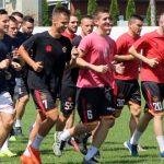 FK Sloboda Tuzla odigrala i treću pripremnu utakmicu