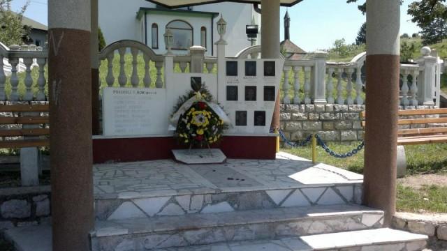 spomenik Rapatnica