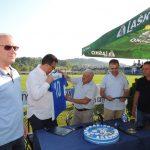 Potpisan sporazum o saradnji između OFK Gradina i FK Tuzla City