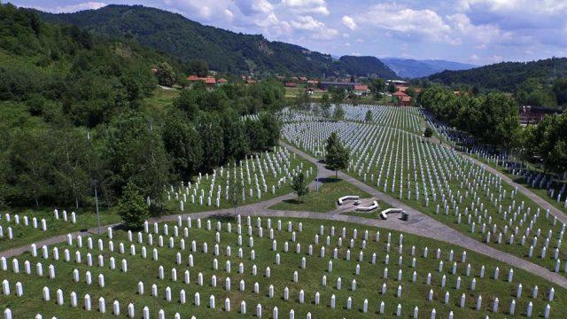 Nedostaje uzoraka krvi rodbine ubijenih Srebreničana