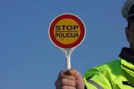 U Hrvatskoj veće kazne za saobraćajne prekršaje