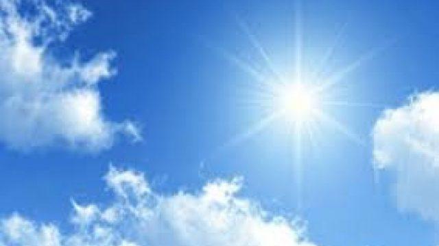 Danas sunčano uz malu do umjerenu oblačnost