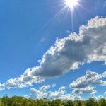 Danas će u našoj zemlji preovladavati pretežno sunčano vrijeme