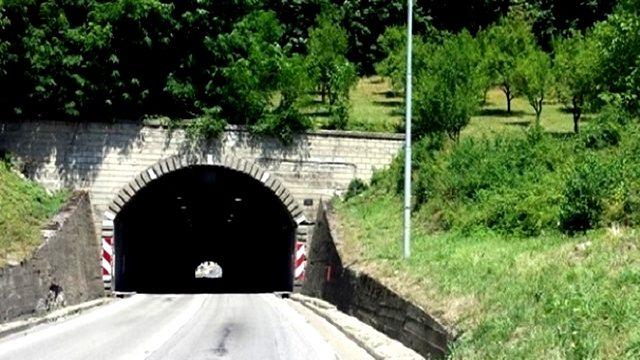 Kantonalna uprava CZ TK – U tunelu Ormanica saobraća se jednom trakom