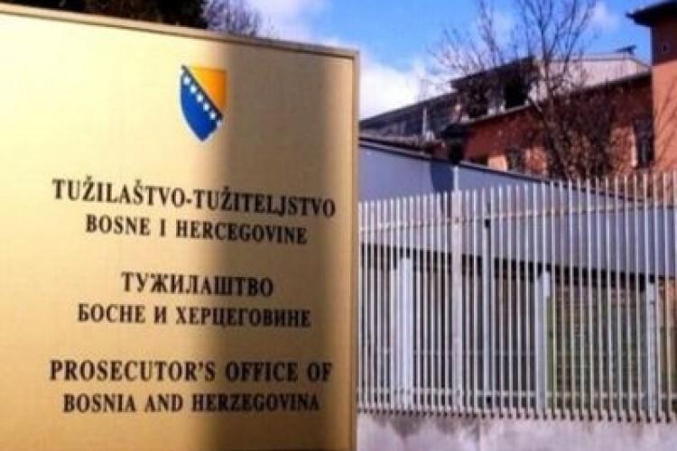 Podignuta optužnica protiv državljanina Iraka zbog krijumčarenja ljudi na teritoriji BiH