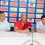FK Tuzla City počinje pripreme za novu sezonu -  Prvi test protiv Gradine u Srebreniku