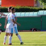 FK Tuzla City remizirao s Dravom iz Ptuja
