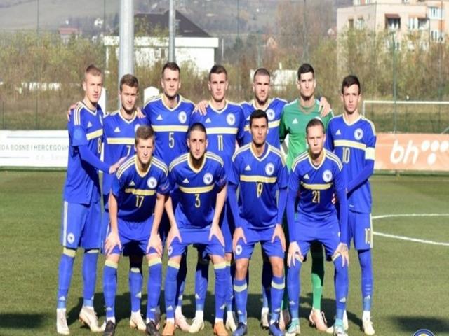 Mladi zmajevi kvalifikacije počinju protiv Moldavije, završavaju u Njemačkoj