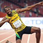 Bolt spreman za Olimpijske igre