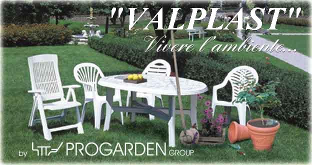 valplast garden veca