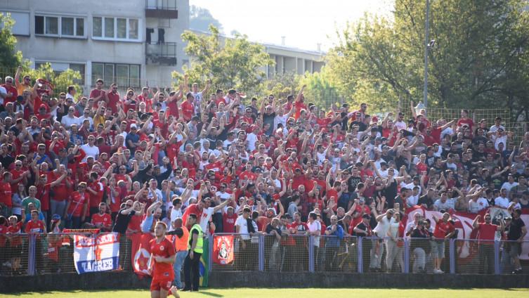 30. kolo Prve lige FBiH u fudbalu – Velež dočekuje ekipu Igmana