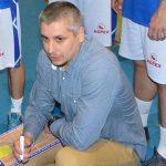 Vladimir Mićanović ostaje trener KK Gradine