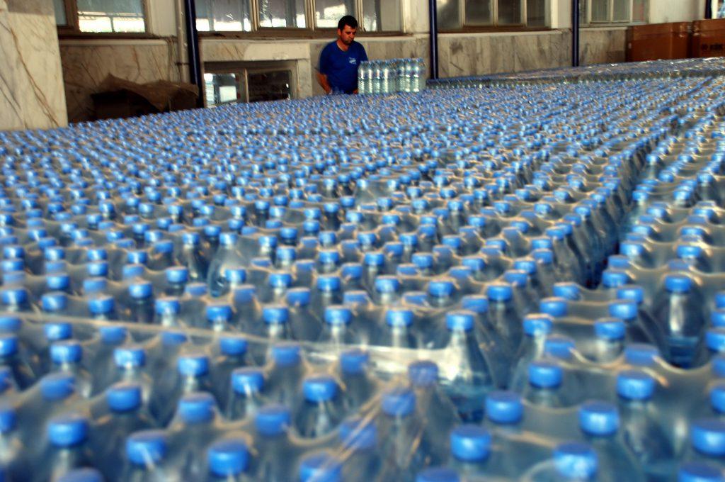 Agencija za sigurnost hrane BiH podržala izvoz vode u Hrvatsku