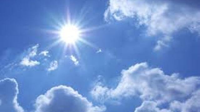 U narednim danima  sunčano i toplo vrijeme