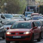 Pojačan intenzitet saobraćaja tokom dana