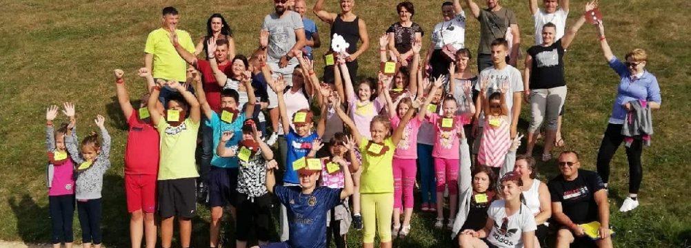 Udruženje PIPOL – Održan ljetni kamp za djecu oboljelu i izliječenu od raka
