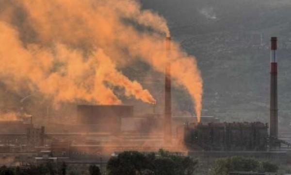 Alarmantni podaci o zagađenju