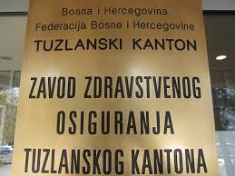 Zavod zdravstvenog osiguranja Tuzla od sutra na novoj lokaciji