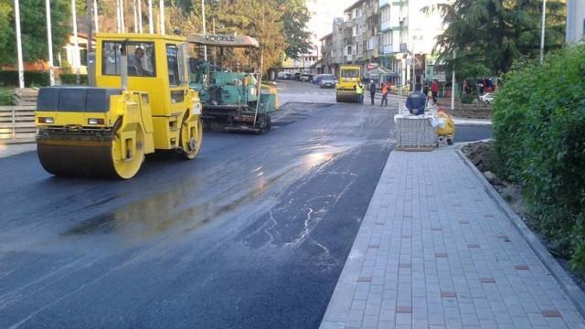 zavrsno asfaltiranje 1 mart