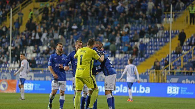 FK Željezničar i BBI banka nastavljaju saradnju