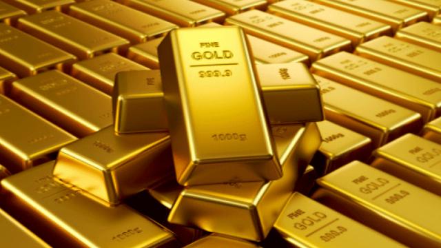 Zlato najskuplje u zadnjih šest godina