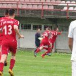 18. kolo Prve lige FBiH u fudbalu –  Mrtva trka Veleža i Olimpika