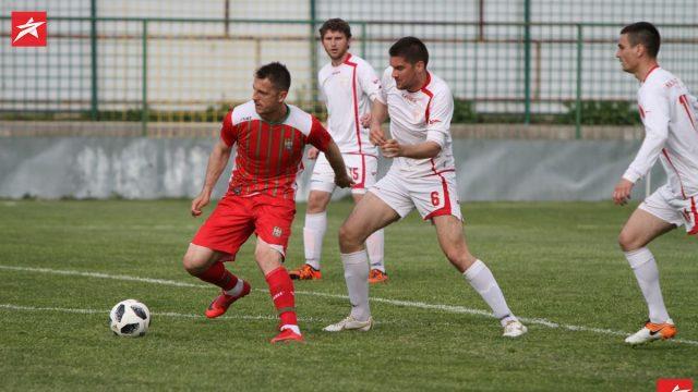 Odigrane utakmice 24. kola Prve lige FBiH u fudbalu- Bez promjena na vrhu tabele
