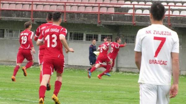 Odigrane utakmice 4. kola Prve nogometne lige FBiH
